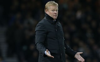 Southampton v Crystal Palace: Koeman keen to restore belief and confidence