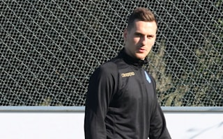 Milik could return for Napoli this month