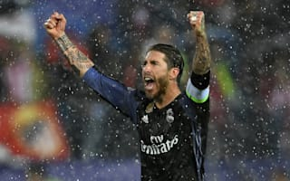 I won't give him peanuts in Champions League final - Ramos ready for Higuain battle