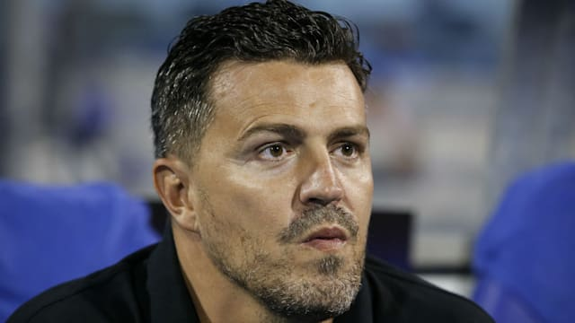 Oscar Garcia Named New St Etienne Manager