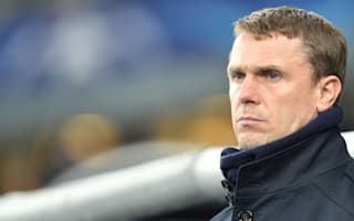 Rebrov disappointed with costly mistakes