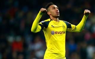 Aubameyang ready to start against Mainz, says Tuchel