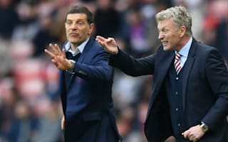 Moyes 'deserves' criticism from Sunderland supporters