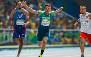 Rio Recap: Ferreira dos Santos stars with world record