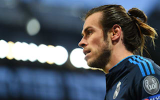 Reluctant saviour Bale fails audition as Ronaldo's successor