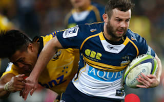 Coleman leaves Brumbies for Force