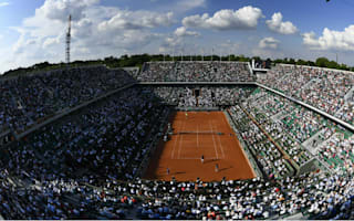 French Open set to raise the roof as Roland Garros upgrades finally approved