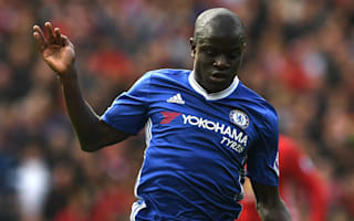 Kante and David Luiz doubtful for Chelsea's clash with Middlesbrough