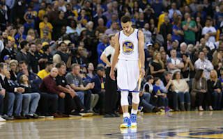 Kerr: Hype around NBA record weighing down Warriors