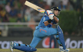 Yuvraj confident he can deliver for India
