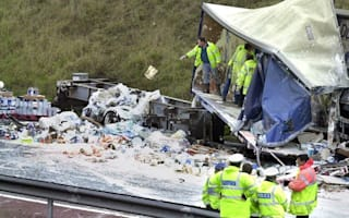 The £57m yearly cost of foreign lorry accidents
