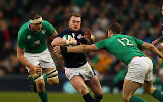 Scotland v Ireland: Everything you need to know