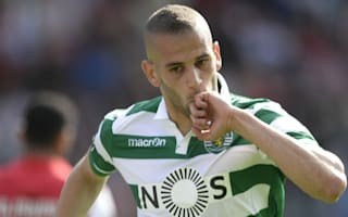 Jesus: EUR30m for Slimani is nothing