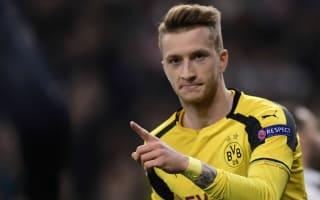 Reus '100 per cent different' on comeback