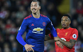 Liverpool 0 Manchester United 0: Scrappy stalemate halts hosts' winning run