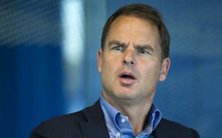 Inter chief defends De Boer sacking