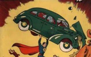 No joke: the comic books worth millions