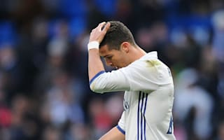 Zidane wants fans behind Madrid after latest Ronaldo whistles