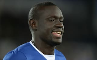 Out-of-favour Niasse determined to prove himself in Premier League