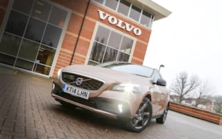 Long term report: Volvo V40 Cross Country