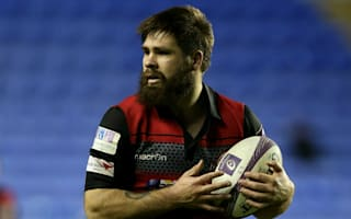 Uncapped pair Berghan and Du Preez named in Scotland's Six Nations squad