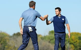 Ryder Cup Recap: European surge leaves all to play for