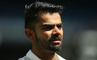 Kohli accuses Australia over DRS: There's a line you don't cross