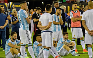 Martino: Argentina deserved to beat Chile in final