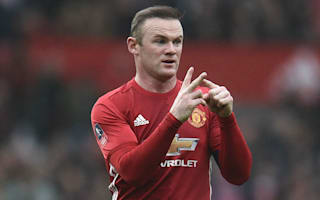 Rooney hits out at Evans shirt 'snub' coverage