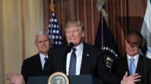 Confirmado: Trump saca a EEUU del Acuerdo climático de París