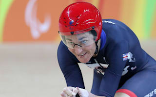 Rio Recap: Sarah Storey continues success story on record-breaking day for China
