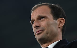 Allegri wants more intensity from Juventus despite Coppa win