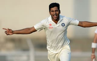 Uncapped Thakur named in India Test squad for Windies tour
