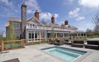 How  much? Stay at Beyonce and Jay-Z's Hamptons holiday home