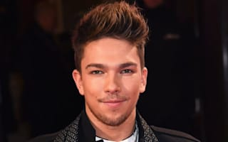 Matt Terry live: X Factor winner joins us in the AOL BUILD LDN Studio