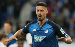 Wagner hoping for Bayern Munich return