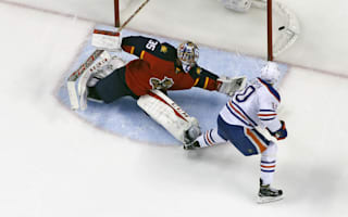 Oilers escape Panthers comeback, Crosby on form again