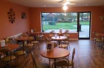 Shino's Coffee lounge
