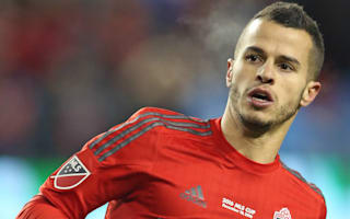 MLS Review: Giovinco seals win as Toronto stay unbeaten at home, Texas derby ends 1-1