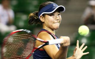 Nao problem as Hibino reaches second Tashkent final