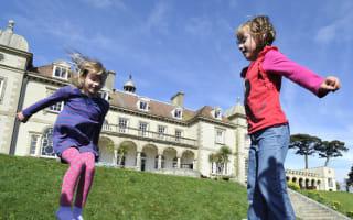 Win! A luxury family break in Cornwall