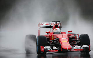 Vettel: Season opener won't define Ferrari's season