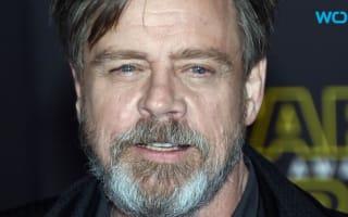 Mark Hamill supports terminally ill Star Wars fan