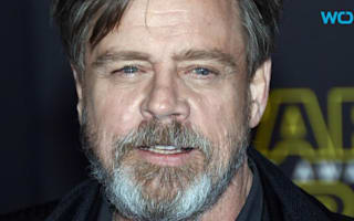 Mark Hamill supports terminally ill Star Wars fan