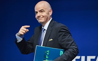 World Cup could expand to 40 nations - Infantino