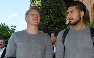 Can slams United over disrespectful treatment of Schweinsteiger