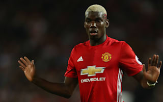 Schmeichel: Pogba signing a 'great statement' from Manchester United