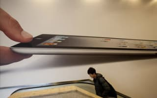 Can the iPad 3 hit iPhone growth levels?
