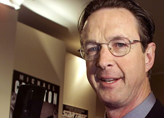 New Michael Crichton novel coming in 2017