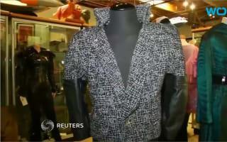 Prince's 'Purple Rain' costume sells for £144,492